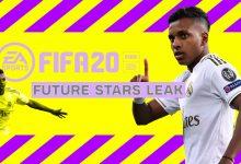 Photo of FIFA 20 Future Stars: jugadores insinuados en la pista de Ultimate Team: Rodrygo, Tonali, Kamara y más