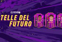 Photo of FIFA 20: Future Stars – anunciado el equipo Future of the Stars