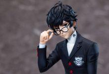 Photo of Persona 5 obtiene hermosa figura de Ren Amamiya por Soul Wing