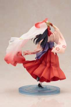 Figura Sakura Wars (2)