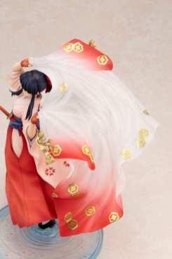 Figura Sakura Wars (4)