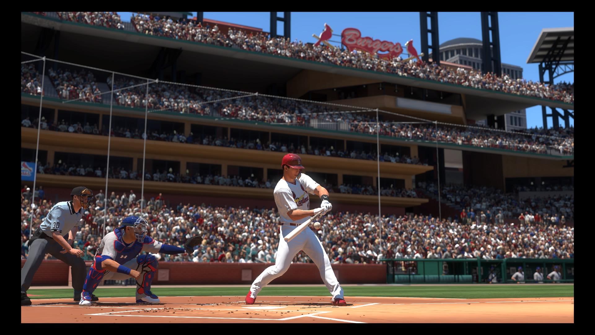 """paul-goldschmidt-cardinals-mlb-the-show-20 """"srcset ="""" https://dlprivateserver.com/wp-content/uploads/2020/02/1580651431_256_MLB-The-Show-20-predicciones-de-clasificacion-de-jugadores-de.jpg 1920w, https://realsport101.com/wp-content/uploads/2020/01/paul-goldschmidt-cardinals-mlb-the-show-20-300x169.jpg 300w, https://realsport101.com/wp-content /uploads/2020/01/paul-goldschmidt-cardinals-mlb-the-show-20-500x281.jpg 500w, https://realsport101.com/wp-content/uploads/2020/01/paul-goldschmidt-cardinals- mlb-the-show-20-768x432.jpg 768w, https://realsport101.com/wp-content/uploads/2020/01/paul-goldschmidt-cardinals-mlb-the-show-20-1536x864.jpg 1536w, https://realsport101.com/wp-content/uploads/2020/01/paul-goldschmidt-cardinals-mlb-the-show-20-360x203.jpg 360w, https://realsport101.com/wp-content/uploads /2020/01/paul-goldschmidt-cardinals-mlb-the-show-20-545x307.jpg 545w, https://realsport101.com/wp-content/uploads/2020/01/paul-goldschmidt-cardinals-mlb- the-show-20-1600x900.jpg 1600w """"tamaños ="""" (ancho máximo: 1920px) 100vw, 1920px """"> SLUG GER: el promedio de Goldschmidt cayó en 2019   <p><strong>Calificación de lanzamiento 2019: 91</strong></p> <p><strong>Predicción 2020: 89</strong></p> <p>Goldschmidt fue uno de los nombres más importantes en la agencia libre en 2018, y los Cardenales fueron el equipo que finalmente lo alejó de Arizona.</p> <p>En su primer año en San Luis alcanzó su promedio de bateo más bajo desde 2011, llegando a .260. Todavía bateó 34 jonrones con 97 carreras impulsadas.</p> <p>Al entrar en su temporada de 32 años, después de un año de baja, espero que su calificación inicial baje un poco desde 2019.</p> <h2>Jack Flaherty, SP</h2> <p> <img src="""