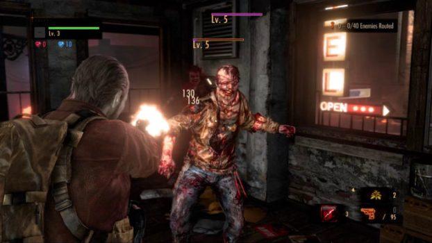 Resident Evil Revelations 2