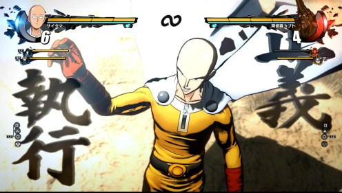 One Punch man (9)