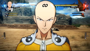 One Punch man (15)