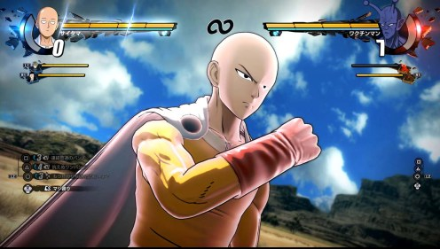 One Punch man (13)