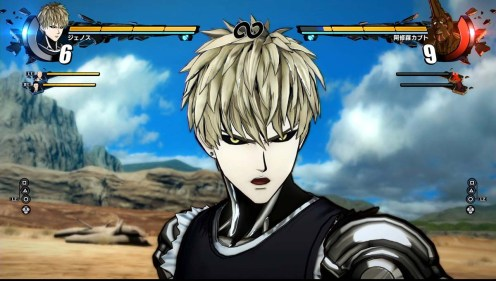 One Punch man (21)