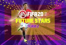 Photo of FIFA 20: Future Stars Predictions Team 2 – Cartas, lanzamiento, SBC, objetivos y más