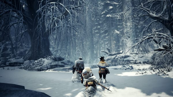 Mods on Ice Monster Hunter World, lo mejor de enero de 2020
