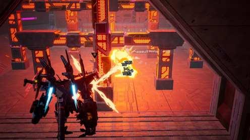 Daemon X Machina (5)