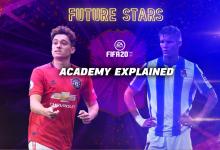 Photo of FIFA 20 Future Stars: explicadas las cartas de la Academia – Odegaard & James Objetivos, revisión y más