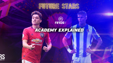 Photo of FIFA 20 Future Stars: explicadas las cartas de la Academia – Odegaard & James Objetivos, revisión y más
