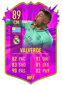 Valverde Future Stars