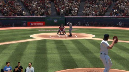 """Capturando """"srcset ="""" https://dlprivateserver.com/wp-content/uploads/2020/02/1581030171_949_MLB-The-Show-20-Nuevas-caracteristicas-anunciadas-¡Indicador-de-captura.jpg 500w, https://realsport101.com/wp-content/uploads/2020/02/Catching- 300x168.jpg 300w, https://realsport101.com/wp-content/uploads/2020/02/Catching-768x429.jpg 768w, https://realsport101.com/wp-content/uploads/2020/02/Catching- 1536x858.jpg 1536w, https://realsport101.com/wp-content/uploads/2020/02/Catching-360x201.jpg 360w, https://realsport101.com/wp-content/uploads/2020/02/Catching- 545x304.jpg 545w, https://realsport101.com/wp-content/uploads/2020/02/Catching.jpg 1568w """"tamaños ="""" (ancho máximo: 595px) 100vw, 595px """"> FIESTA DE BLOQUE - Algunos receptores serán capaz de bloquear todos los tonos!   <p>Dependiendo de cómo sea la calificación de tu receptor y qué tan alta sea su calificación de bloqueo, afectará qué tan bien pueden bloquear durante MLB The Show 20. Si son los mejores en el juego, hay una buena posibilidad de que bloqueen cualquier lanzamiento que puede golpear la tierra. Si es un receptor de baja calificación, ¡el campo tiene muchas más posibilidades de rebotar en una dirección diferente!</p> <p><strong>LEE MAS: </strong>Modo de franquicia MLB The Show 20: nuevas funciones en nuestra lista de deseos</p> <h2>Jugadas dobles fáciles</h2> <p>Cuando intente convertir el esquivo doble juego, tan pronto como lance la pelota, el jugador receptor se preparará inmediatamente para convertirla a la otra base. También hay más animaciones sobre cómo los jugadores van a intercambiar la pelota entre su guante y su mano de lanzamiento. En conjunto, parece mucho más fluido que el año pasado.</p>   </div><!-- .entry-content /-->  <div id="""