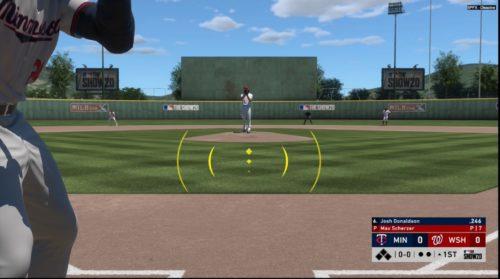 """PCI """"srcset ="""" https://dlprivateserver.com/wp-content/uploads/2020/02/1581031478_969_MLB-The-Show-20-nuevas-caracteristicas-¡Mejoras-perfectas-perfectas-golpes.jpg 500w, https://realsport101.com/wp-content/uploads/2020/02/PCI- 300x167.jpg 300w, https://realsport101.com/wp-content/uploads/2020/02/PCI-768x428.jpg 768w, https://realsport101.com/wp-content/uploads/2020/02/PCI- 360x201.jpg 360w, https://realsport101.com/wp-content/uploads/2020/02/PCI-545x304.jpg 545w, https://realsport101.com/wp-content/uploads/2020/02/PCI. jpg 1524w """"tamaños ="""" (ancho máximo: 597px) 100vw, 597px """"> CENTRO - La última incorporación al PCI es el perfecto perfecto en el centro   <p>Este es un PCI renovado para MLB The Show 20, el centro está reunido con la mecánica perfecta-perfecta que abordaremos más adelante. ¡Esto tiene efecto en todas sus estadísticas de bateo junto con la visión de su bateador para ver qué tan bien está su PCI!</p> <p><strong>LEE MAS: </strong> <strong>MLB The Show 20 Livestream Countdown: Cuándo es</strong></p> <p>También mostraron los diferentes colores y opciones de personalización que tiene con el renovado PCI. El estándar es el amarillo que se muestra arriba, también hay numerosas opciones de personalización.</p> <h2>Perfecto perfecto</h2> <p> <img src="""