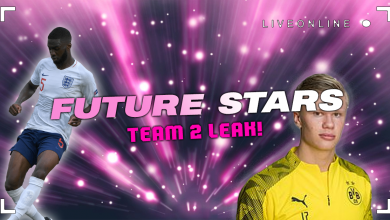 Photo of FIFA 20 Future Stars Team 2 Leak – Nuevas pistas CONFIRMAR Haaland y Tomori ?!