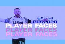 Photo of * BREAKING * PES 2020 Player Faces: Looks actualizados para Rooney, Henderson y más en Data Pack 4.0