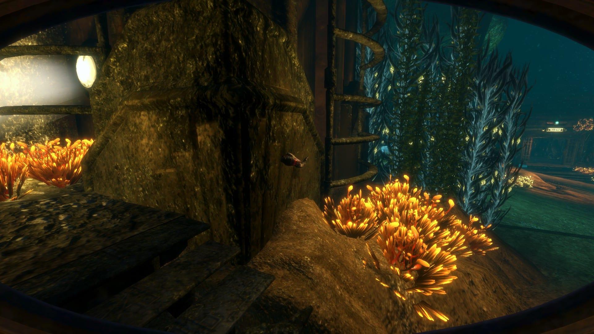 BioShock 2 Adam Slugs