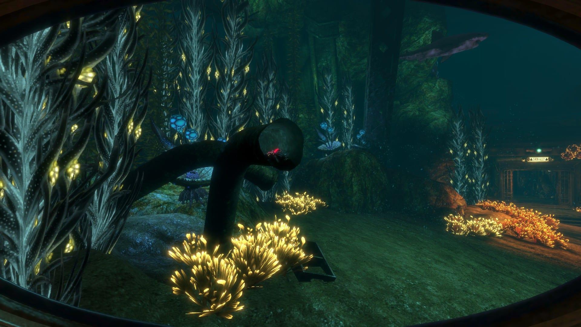 BioShock 2 Adam Slugs 3