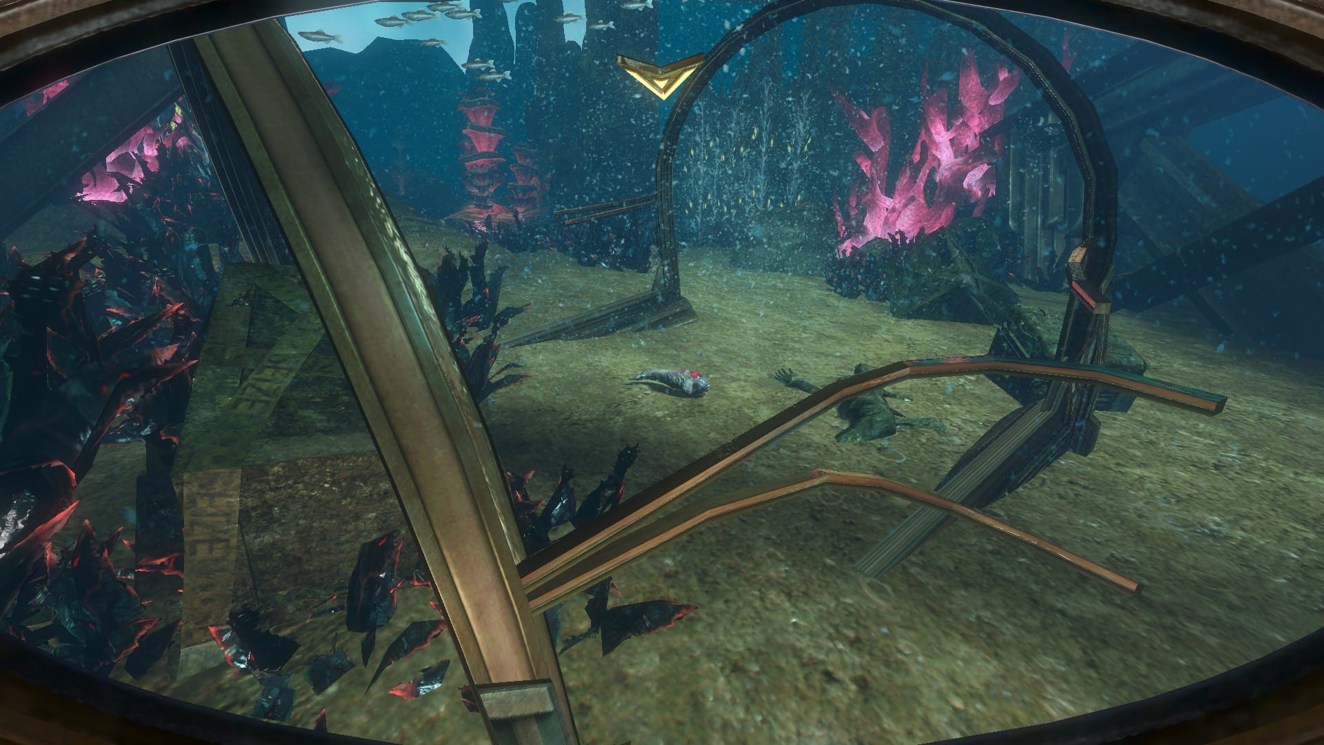 BioShock 2 Adam Slugs 4