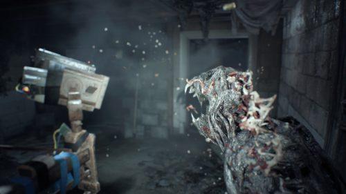 Resident Evil 7 juegos con oro