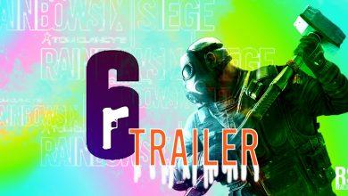 Photo of Trailer oficial de Rainbow 6 Quarantine: fecha de lanzamiento, jugabilidad, desglose, E3 Reveal y más