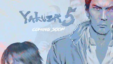 Photo of * AHORA * Yakuza 5: fecha de lanzamiento, jugabilidad, consolas, personajes, tráiler y todo lo que necesitas saber sobre el juego Remastered