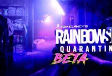 Photo of Rainbow 6 Quarantine Beta: fecha de lanzamiento, pedido anticipado, registro, PS4, tráiler, fugas y más