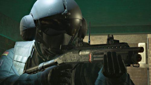r6 jager gun