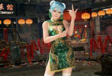 "Photo of Dead or Alive 6 DLC ""Alluring Mandarin Dress"" DLC lanzado por $ 19.99"