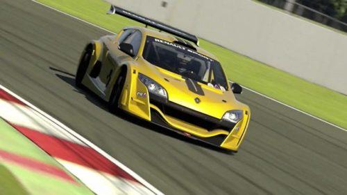 GT7 Renault