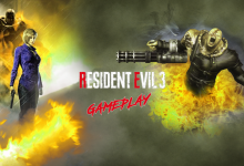 Photo of Resident Evil 3 Remake Gameplay: Resistance, Trailer, New Look Jill & Nemesis