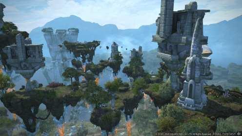Final Fantasy XIV (4)