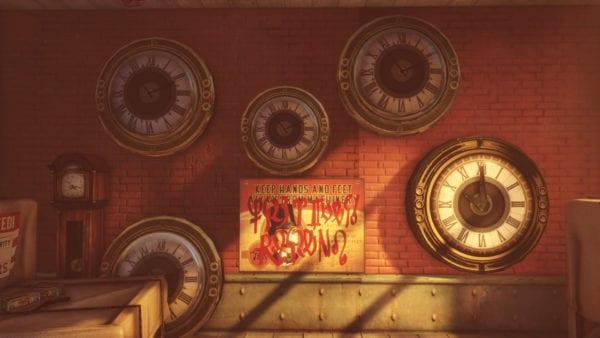 BioShock Infinite Vox Code Cipher 2