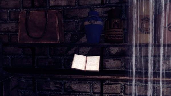 Libro de códigos BioShock Infinite Vox 3