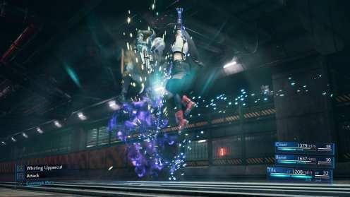 Final Fantasy VII Remake (3)