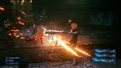 Final Fantasy VII Remake (11)