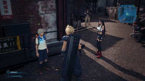 Final Fantasy VII Remake (15)