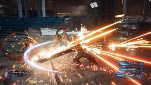 Final Fantasy VII Remake (10)