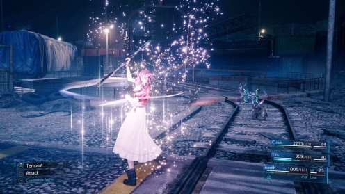 Final Fantasy VII Remake (9)