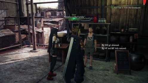Final Fantasy VII Remake (14)