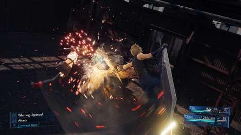 Final Fantasy VII Remake (13)