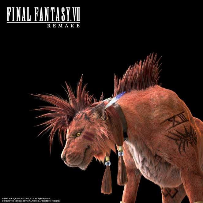 Final Fantasy VII Remake (25)