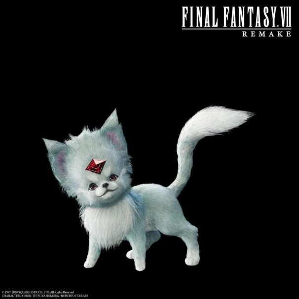 Final Fantasy VII Remake (24)