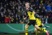 FIFA 20: enero POTM de la Bundesliga - Erling Haaland