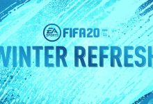 Photo of Se anuncia el FIFA 20: Winter Refresh Team – Detalles oficiales