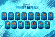 Photo of * BREAKING * FIFA 20 The Winter Refresh Team: TARJETAS NUEVAS – Eriksen, Ibrahimovic y más