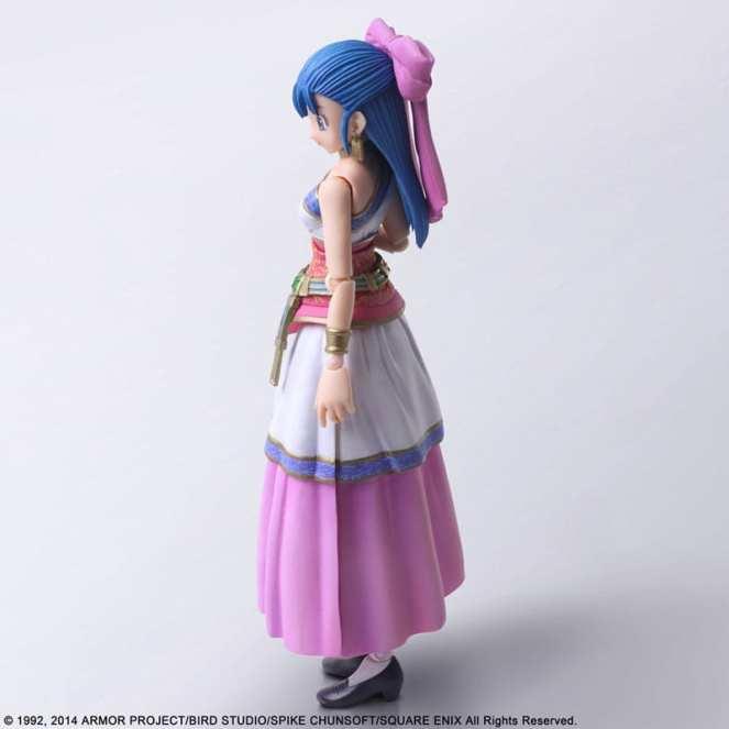 Dragon Quest V Trae Artes (10)