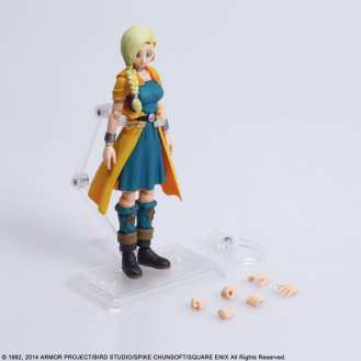 Dragon Quest V Trae Artes (6)