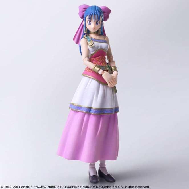 Dragon Quest V Trae Artes (13)